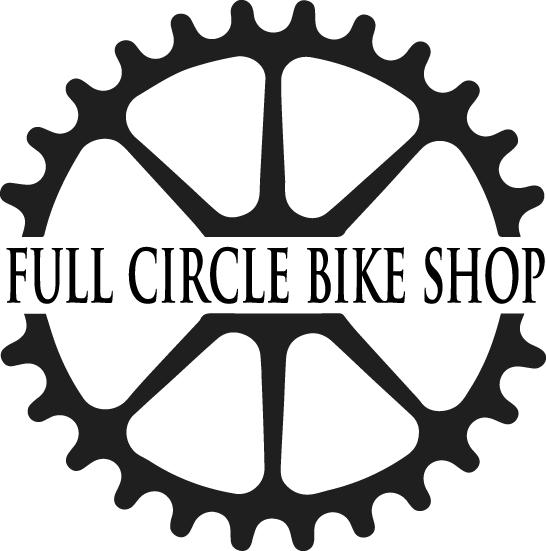 Full Circle Bike Shop