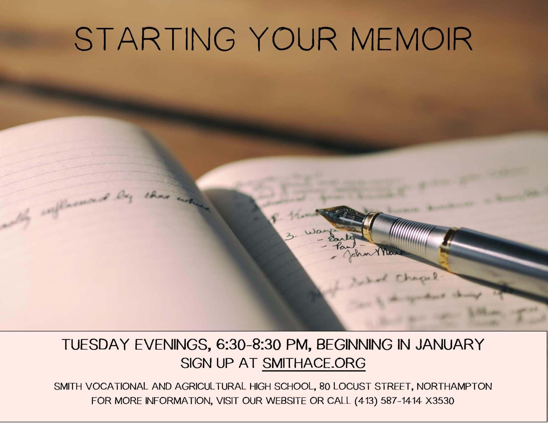 start-your-memoir-flyer